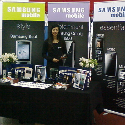 Leegra Field Marketing, Promotions and Activations and Sales Training